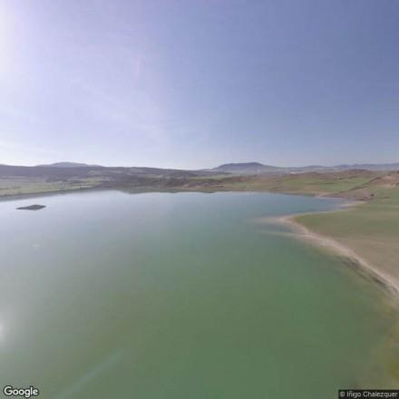 Lago Badostain