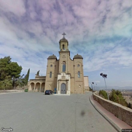 Basílica del Sant Crist de Balaguer