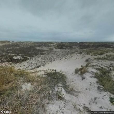 Praia de Baldaio