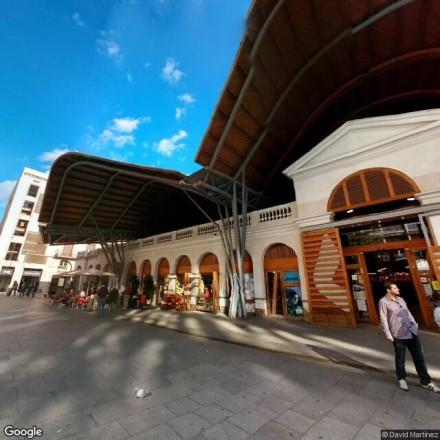 Mercado de Sta. Caterina