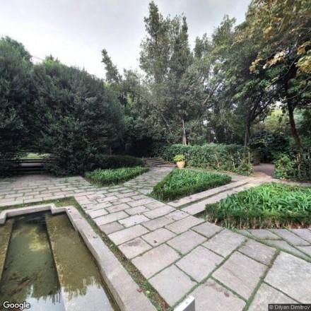 Parque de la Font del Racó