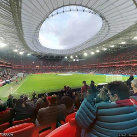 Estadio de San Mames