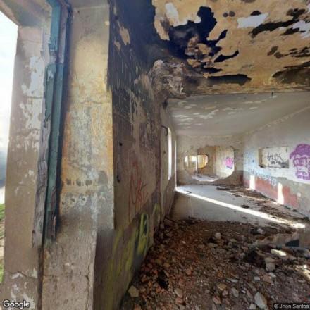 Bunker de Zierbena