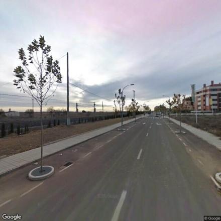 Avenida de Juan Sebastián el Cano
