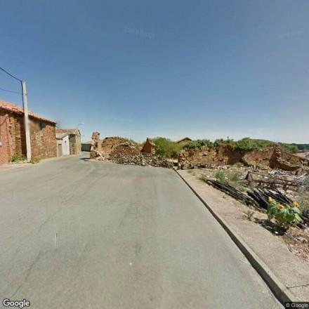 Calle Mirador de Destriana