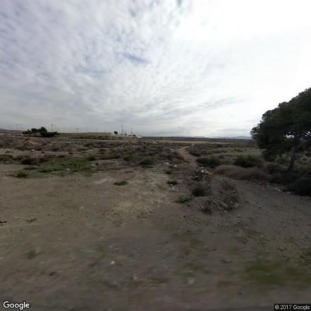 Carretera Nijar