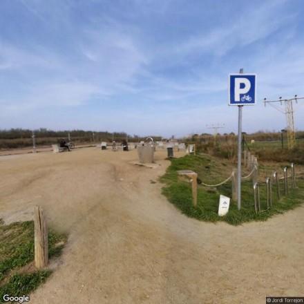 Mirador Aeropuerto de El Prat