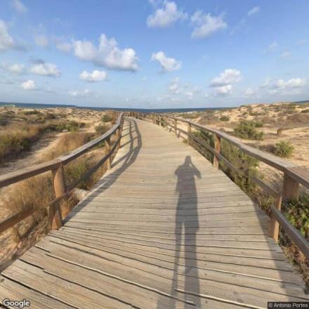Playa del Carabasí