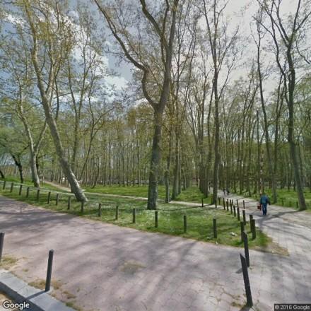 Girona y sus parques