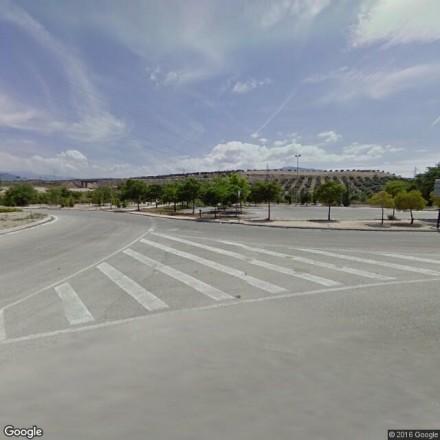 Poligono Nuevo Jaén