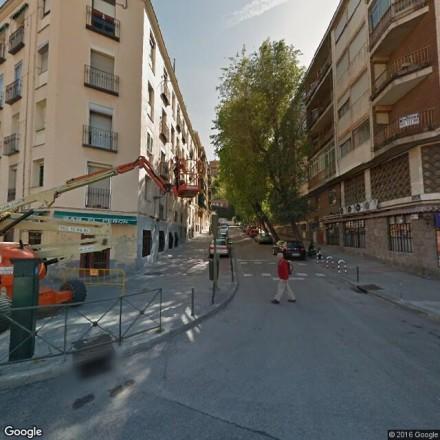 Calle Algeciras
