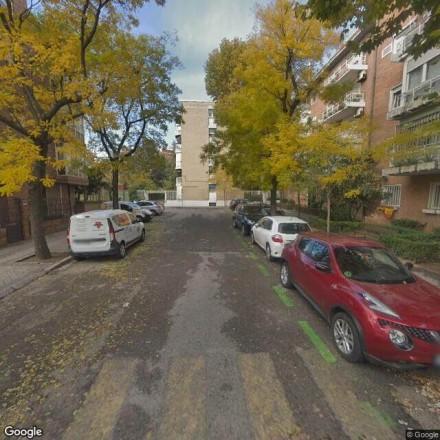 Calle sin salida Avenida de Alfonso XIII