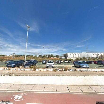 Parking Deportes UMA