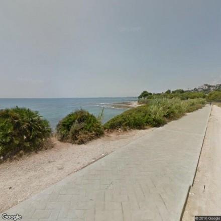 Playa Via Verde