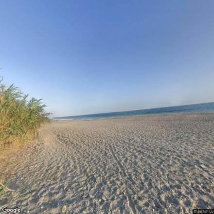 Playa Motril de Salobreña
