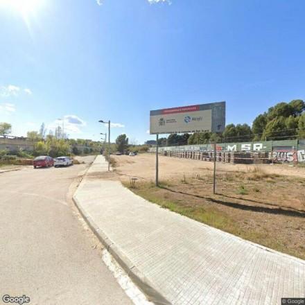 Estación Renfe de Sant Cugat del Vallès