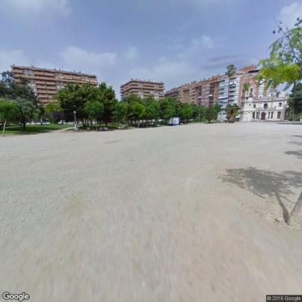 Parc de la Ciutat