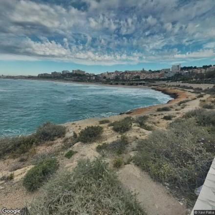 Rocas Tarragona