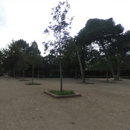 Parque de los viveros