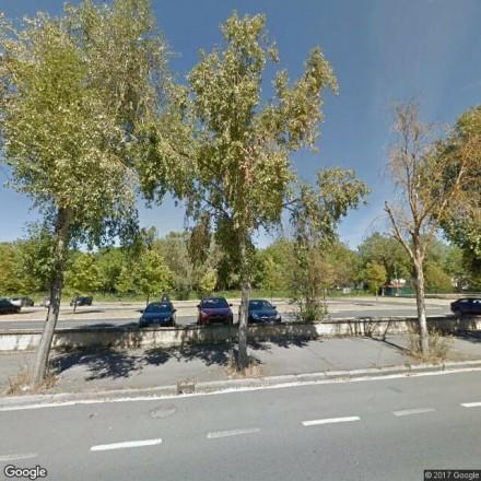 Parking Gamarra